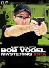 Mastering IDPA